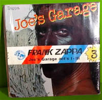 Joe S Garage